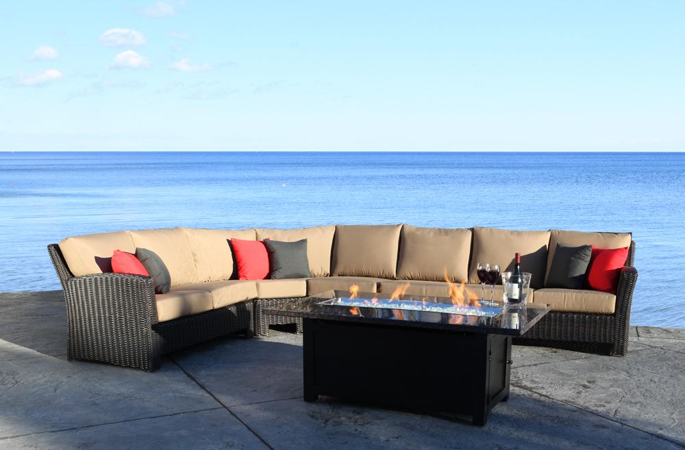 Teak Patio Furniture Miami Outdoor Office